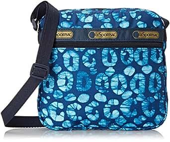 LeSportsac Shellie Cross Body Bag, Tulum, One Size