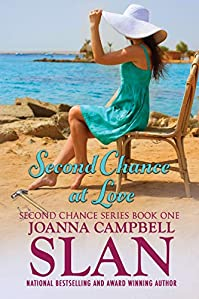 Second Chance At Love by Joanna Campbell Slan ebook deal