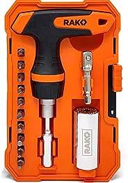 RAK Universal Socket Grip Multi-Function Ratchet Wrench Power Drill Adapter Set