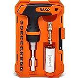 RAK Universal Socket Grip (7-19mm) Multi-Function