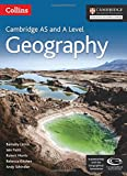 Cambridge AS and A Level Geography Student Book (Collins Cambridge AS and A Level)