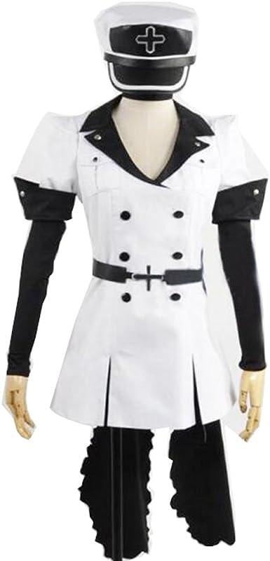 Akame Ga Kill Esdeath cosplay kostüm
