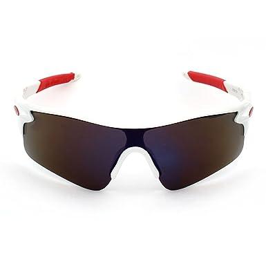 ba82207d0464ce Aikesi 1 PCS Des lunettes de soleil De plein air lunettes de soleil ray ban  Montrer