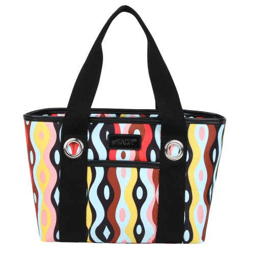 sachi-fun-print-insulated-lunch-tote-style-11-218-wavy-rain