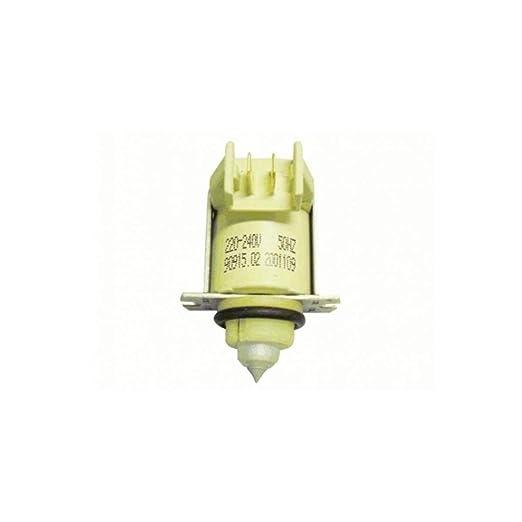 Recamania Electrovalvula lavavajillas Balay SGS4302EU7 166875 ...