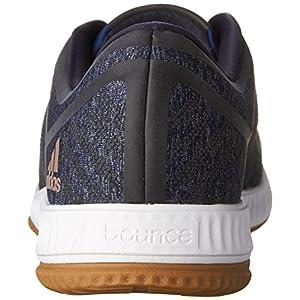 adidas Performance Women's Shoes   Athletics Bounce Cross-Trainer, Collegiate Navy/Vapour Grey/Dark Navy, (8.5 M US)