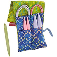 Denise Needles Interchangeable Knitting Tools Set, Large