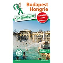 BUDAPEST, HONGRIE 2016-2017