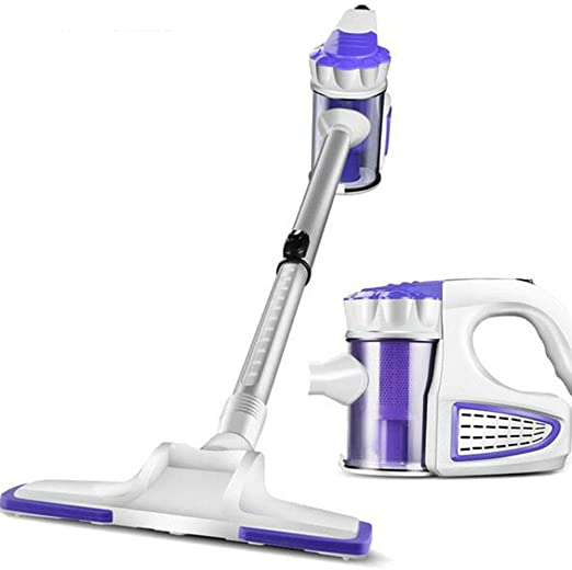 A Vacuum cleaner Aspiradora Alfombra de Mano Mudo Áfido Aspirador ...