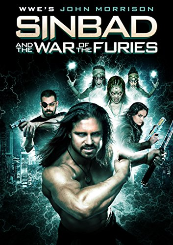 Sinbad And The War Of The Furies