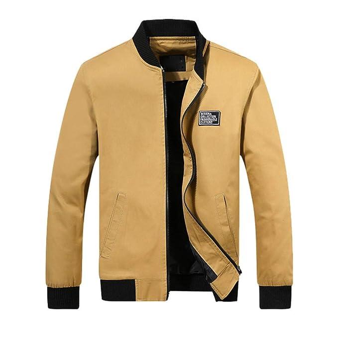 Italily Classico Fit Trench Slim Manica Coat Lunga Uomo Cappotto PqBrwP