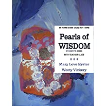 Pearls of Wisdom: In-home Bible Study for Teens