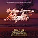 Endless Summer Nights: Risky Business, Beats of My Heart, and Heartbreak in Rio | Donna Hill,Grace Octavia,Delaney Diamond