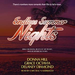 Endless Summer Nights Audiobook