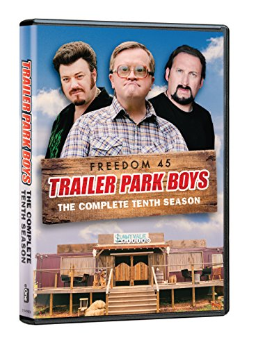 Trailer Park Boys: Season Ten/