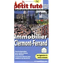 IMMOBILIER CLERMONT-FERRAND 2006