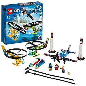 LEGO 60260 Air Race Building...
