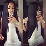 Best Hair Wig With Babies - Eayon Hair 6A Virgin Hair Lace Front Wig Review
