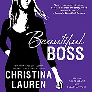 Beautiful Boss Audiobook