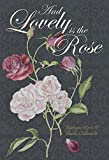 Amazon / Brand: Exisle Publishing Pty Ltd: And Lovely is the Rose (Barbara Horn)
