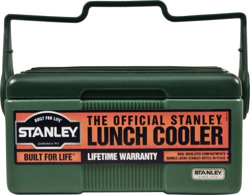 Stanley Classic Lunchbox Cooler 7 quart/6.6 liter, Outdoor Stuffs