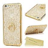 iPhone 6S Plus Case, iPhone 6 Plus Case, Mavis's Diary 3D Handmade Bling