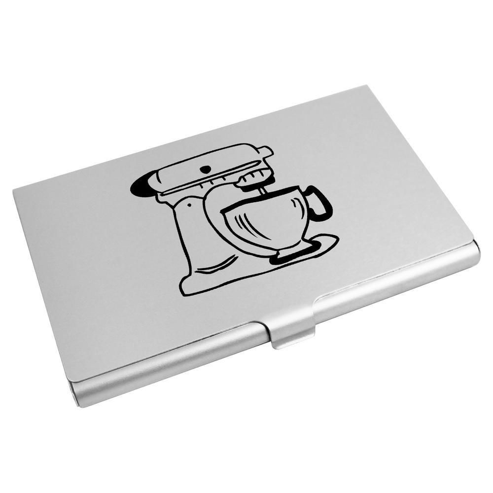 Azeeda \'Mixer\' Porte Carte de Visite / Porte Carte de crédit (CH00005350)
