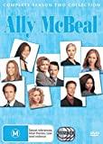 Ally McBeal - Season 2 [NON-USA Format / PAL / Region 4 Import - Australia]