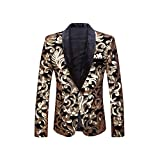 5XL Men's Suits & Blazers