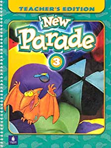 New Parade, Level 3 Video [VHS]