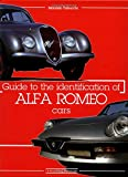 Guide to the Identification of Alfa Romeo Cars