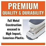 Max HD-50DFGY Max Flat-Clinch Standard