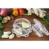 NexTrend Garlic Twist - Clear