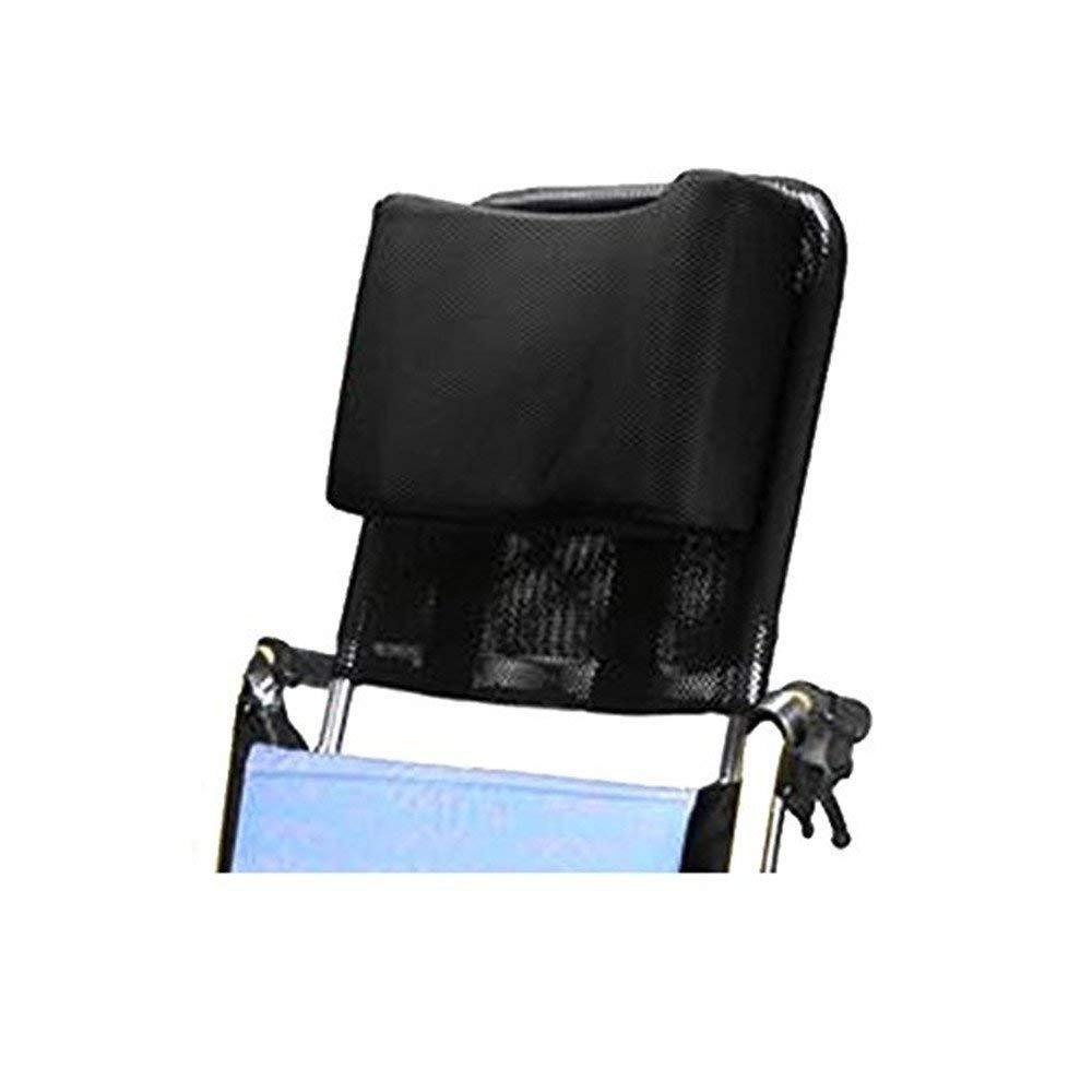reposacabezas universal silla de ruedas