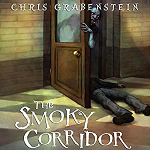 The Smoky Corridor Audiobook