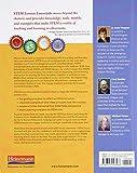 STEM Lesson Essentials, Grades 3-8: Integrating