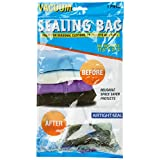 Kole Imports HW770 Vacuum Seal Storage Bag