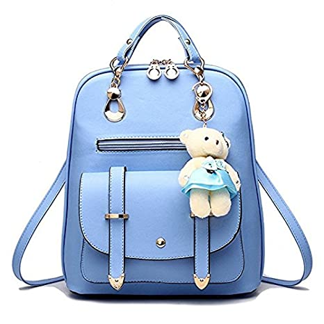 34c9d628c0 Buy Vintage Stylish Girls School Bag College Bag Casual Backpack(A17 ...