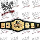 WWE Adult Cruiserweight Championship Replica Wrestling Belt