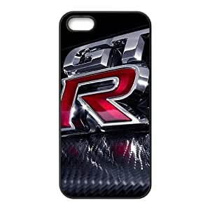 WWWE GTR sign fashion cell phone case for iPhone 4/4s
