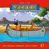 Yakari 24 | Thomas Karallus