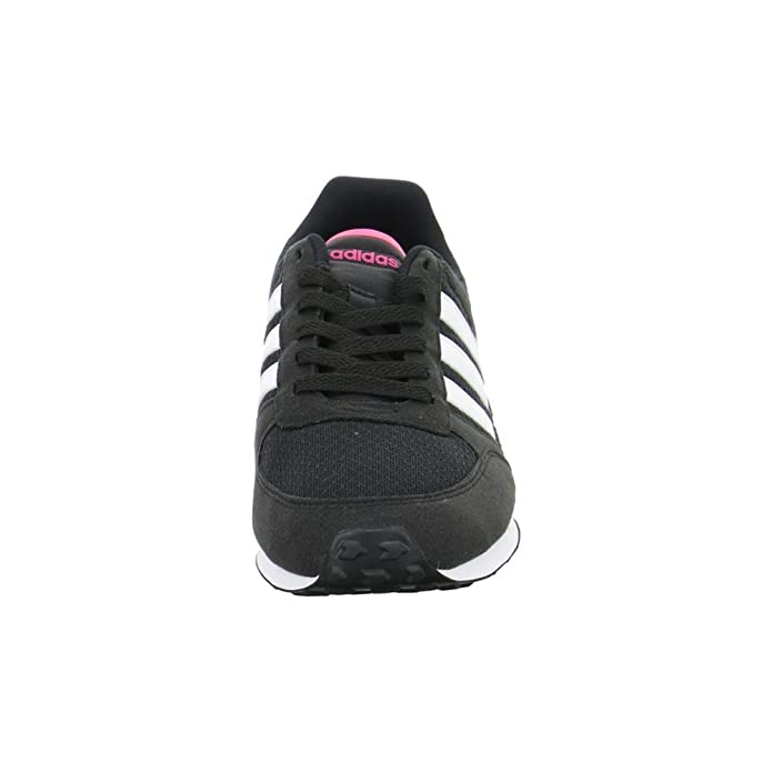 adidas Slipper BB9808 City Racer Schwarz: Amazon.de: Schuhe & Handtaschen