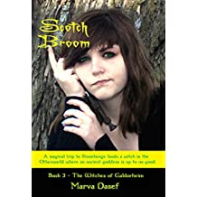 Scotch Broom (The Witches of Galdorheim Book 3)