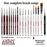 The Army Painter Miniature Painting Brush for Large