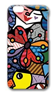 iPhone 6 Case,Vuttoo iPhone 6 Cover With Photo: Art For Apple iPhone 6 4.7Inch - Pc Hard Case