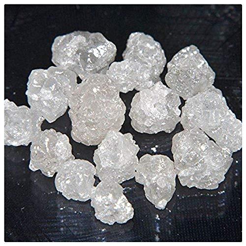 5.00 Ct Natural Rough Loose diamond White Color Diamonds Lot