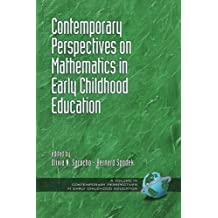 Contemporary Perspectives Math in Early Child Education
