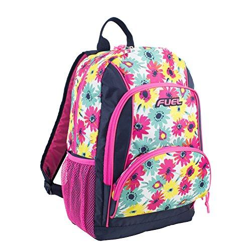 Fuel Pocket Backpack Daypack Multipurpose