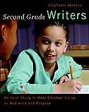 Second Grade Writers, Stephanie Parsons, 0325010315