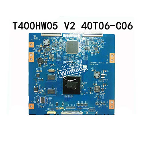 Winhao Compatible Samsung AU Logic Board T400HW05 V2 Ctrl BD 40T06-C06 by winhao